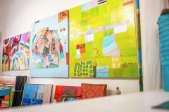 Atelier-Valenta-Ausstellung